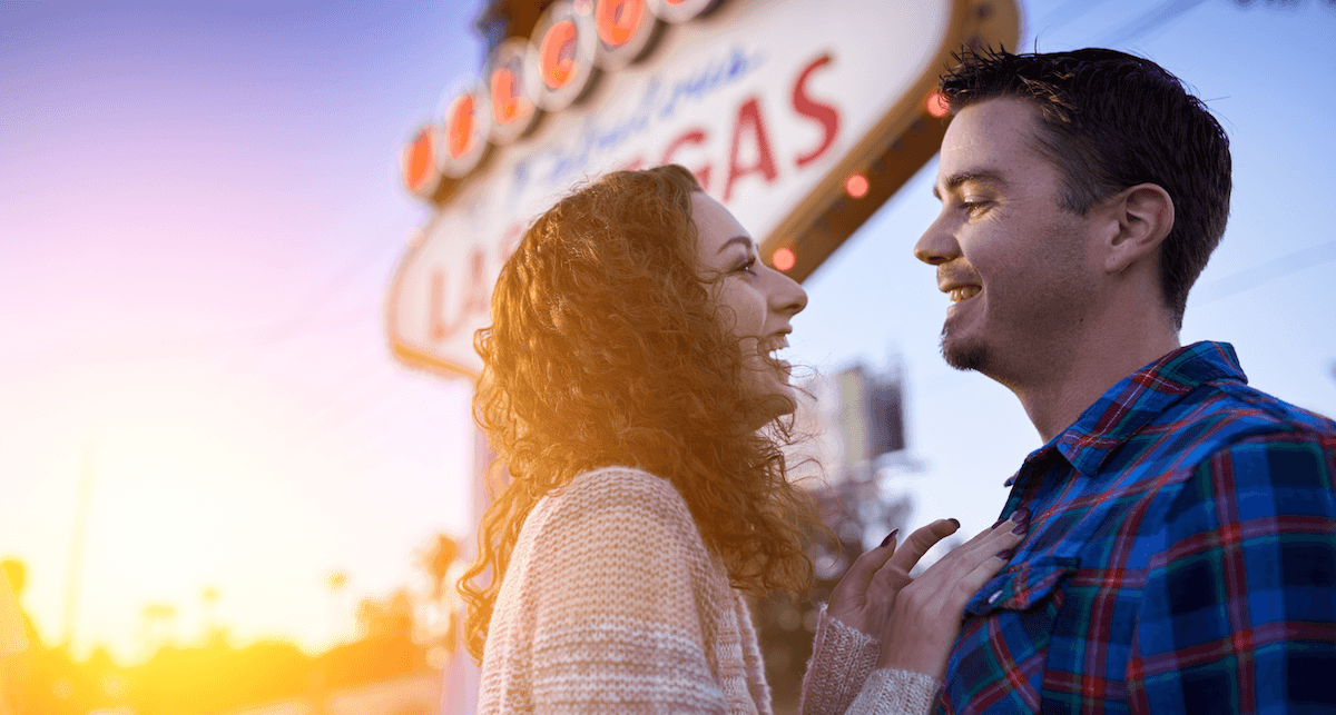 10 Great Date Night Ideas in Las Vegas